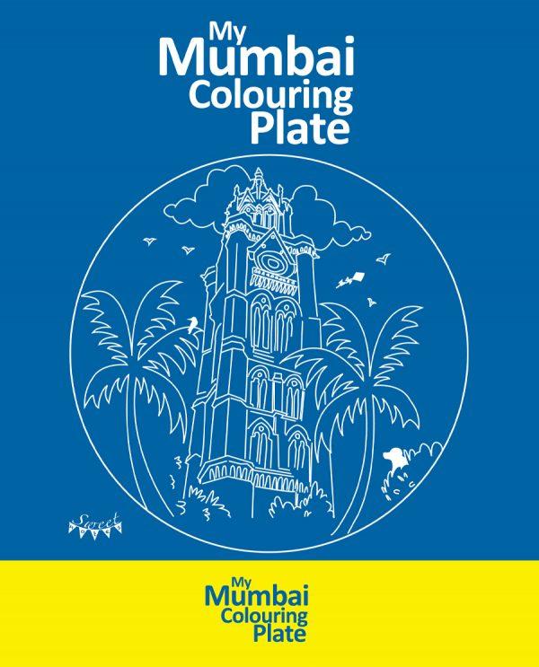 Mumbai plate1