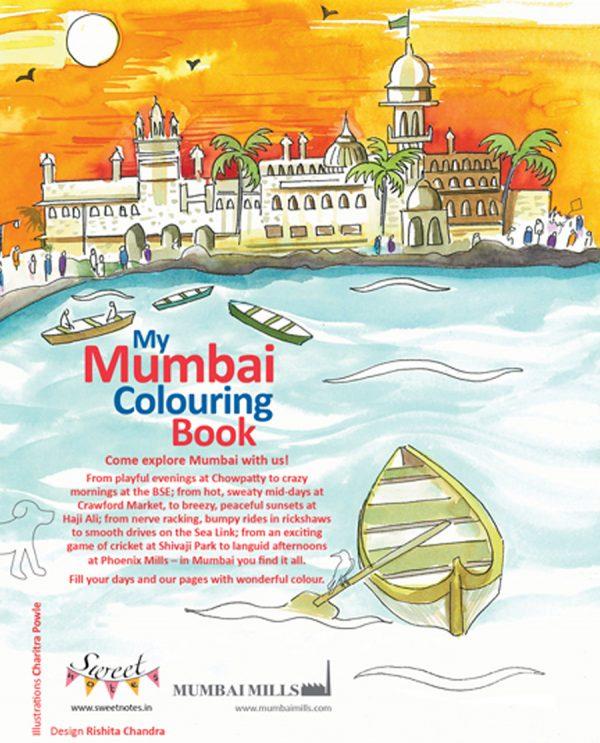 Mumbai col bookA