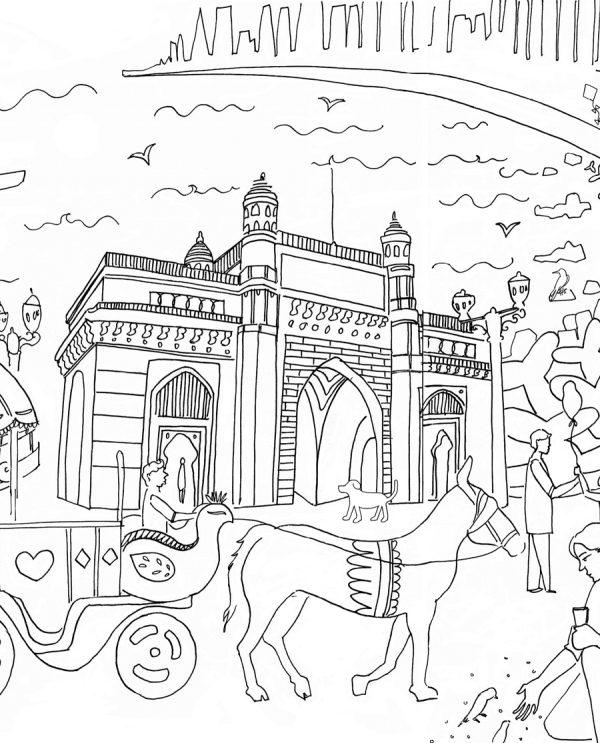 Mumbai col bookC