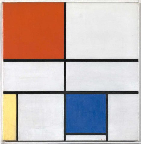 mondrian_composition_c