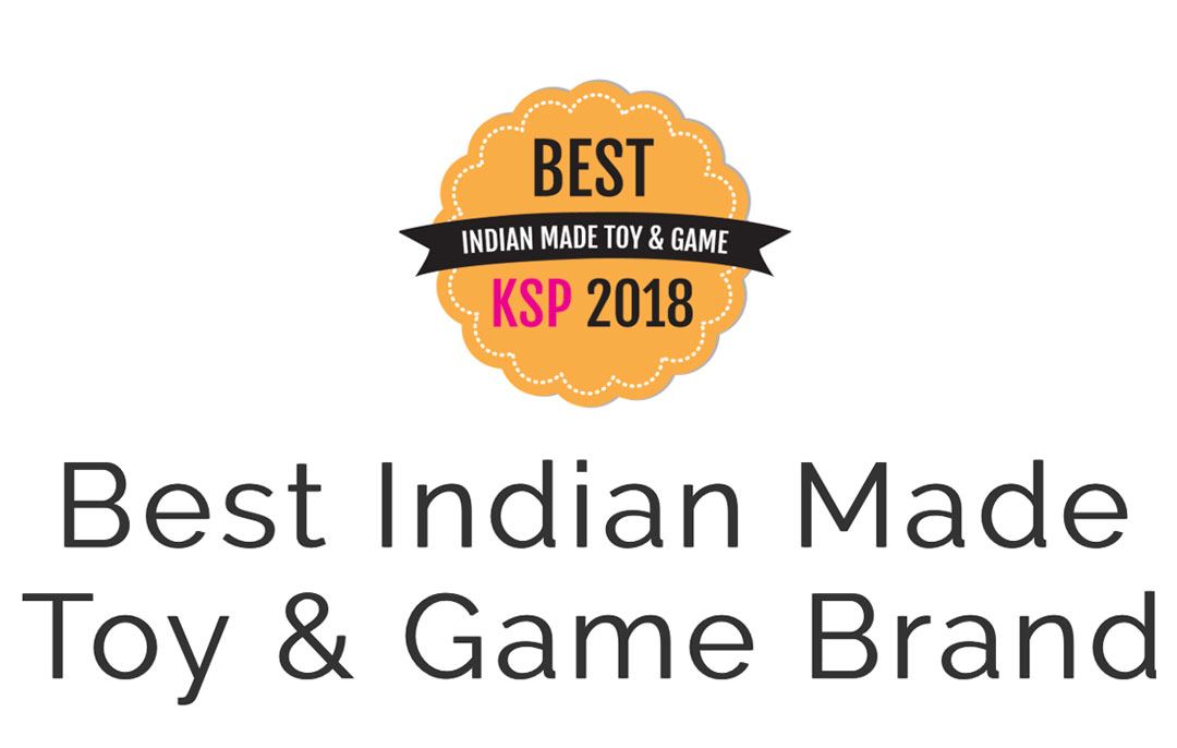 Best_indian_made_toy_and_game_brand_award_2018